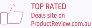 ourdeal- Top Rated Deals site on productreview.com.au